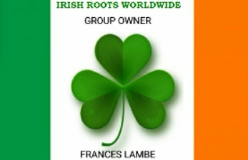 IRISH ROOTS WORLDWIDE